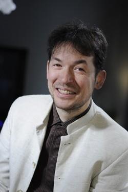 Christophe Bardone, cofondateur